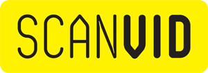 ScanVid logo